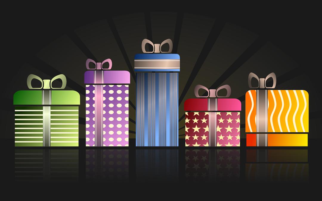 Comment choisir des cadeaux d'entreprise à offrir à ses clients ?